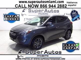 2015 Hyundai Tucson SE Doral (Miami Area), Florida