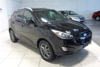 2015 Hyundai Tucson SE Doral (Miami Area), Florida 3