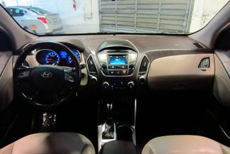 2015 Hyundai Tucson SE Doral (Miami Area), Florida 14