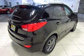 2015 Hyundai Tucson SE Doral (Miami Area), Florida 6