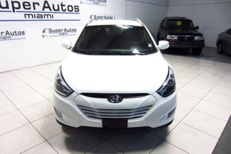 2015 Hyundai Tucson SE Doral (Miami Area), Florida 2
