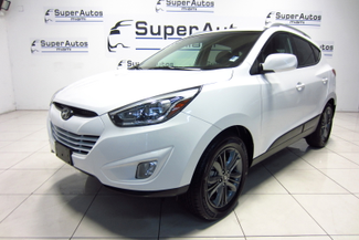2015 Hyundai Tucson SE Doral (Miami Area), Florida 8