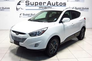 2015 Hyundai Tucson SE Doral (Miami Area), Florida 1