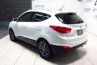 2015 Hyundai Tucson SE Doral (Miami Area), Florida 4