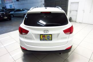 2015 Hyundai Tucson SE Doral (Miami Area), Florida 5