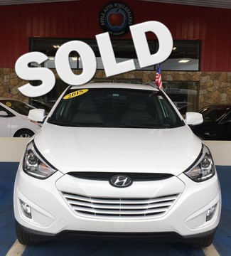 2015 Hyundai Tucson in Wallingford,, CT