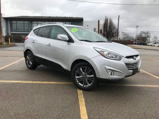 2015 Hyundai Tucson SE | Frankfort, KY | Ez Car Connection-Frankfort in Frankfort KY