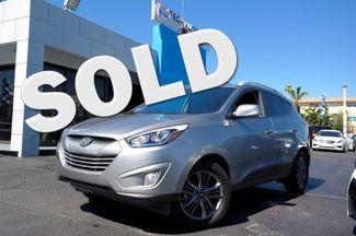 2015 Hyundai Tucson SE Hialeah, Florida