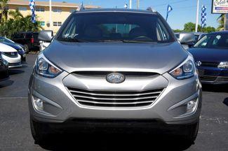 2015 Hyundai Tucson SE Hialeah, Florida 1