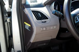 2015 Hyundai Tucson SE Hialeah, Florida 10