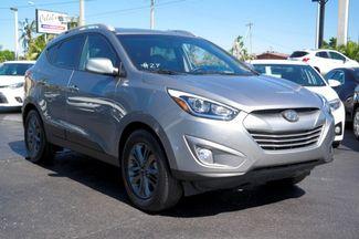 2015 Hyundai Tucson SE Hialeah, Florida 2