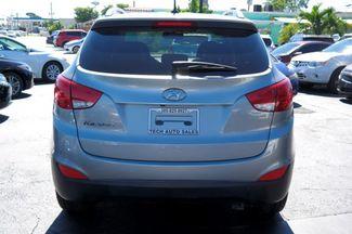 2015 Hyundai Tucson SE Hialeah, Florida 28
