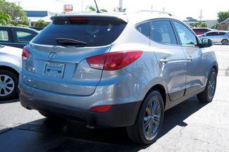 2015 Hyundai Tucson SE Hialeah, Florida 29
