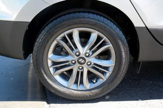 2015 Hyundai Tucson SE Hialeah, Florida 31