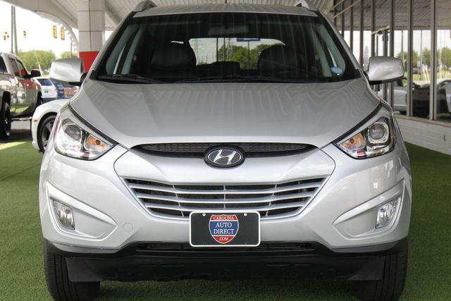 2015 Hyundai Tucson SE AWD - HEATED SEATS! Mooresville , NC 16
