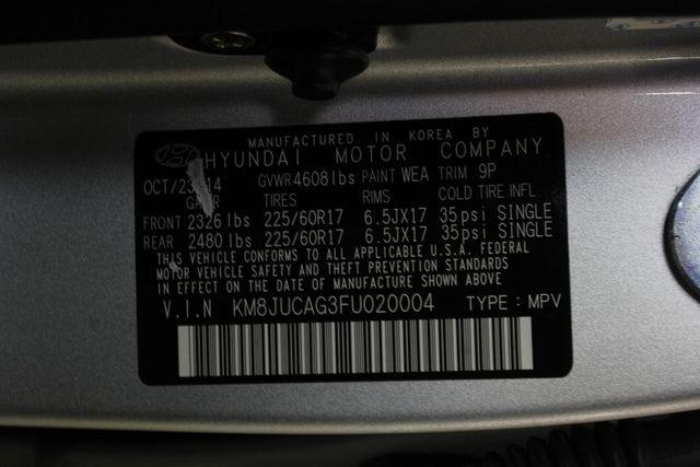 2015 Hyundai Tucson SE AWD - HEATED SEATS! Mooresville , NC 39