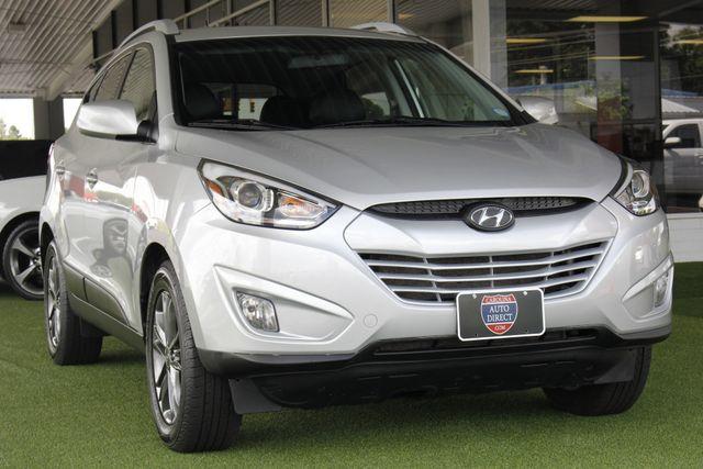 2015 Hyundai Tucson SE AWD - HEATED SEATS! Mooresville , NC 25