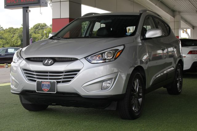 2015 Hyundai Tucson SE AWD - HEATED SEATS! Mooresville , NC 26