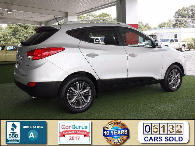 2015 Hyundai Tucson SE AWD - HEATED SEATS! Mooresville , NC 2