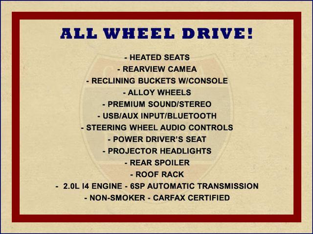 2015 Hyundai Tucson SE AWD - HEATED SEATS! Mooresville , NC 1