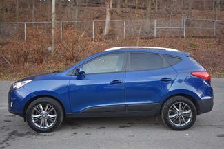 2015 Hyundai Tucson SE Naugatuck, Connecticut 1