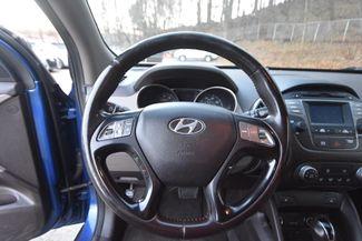 2015 Hyundai Tucson SE Naugatuck, Connecticut 9