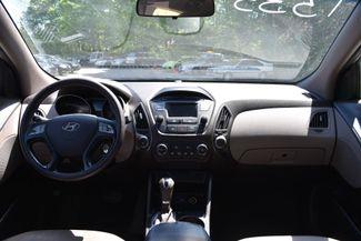 2015 Hyundai Tucson GLS Naugatuck, Connecticut 17