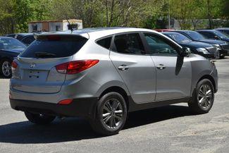 2015 Hyundai Tucson GLS Naugatuck, Connecticut 4