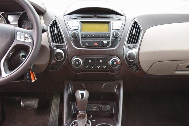2015 Hyundai Tucson GLS Richmond Hill, New York 16