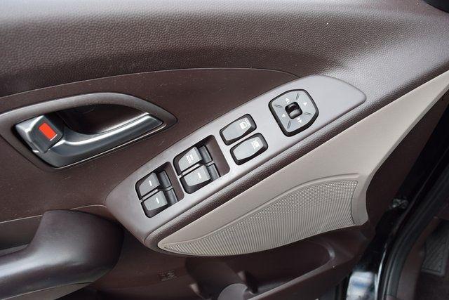 2015 Hyundai Tucson GLS Richmond Hill, New York 18