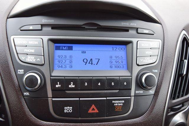 2015 Hyundai Tucson GLS Richmond Hill, New York 23