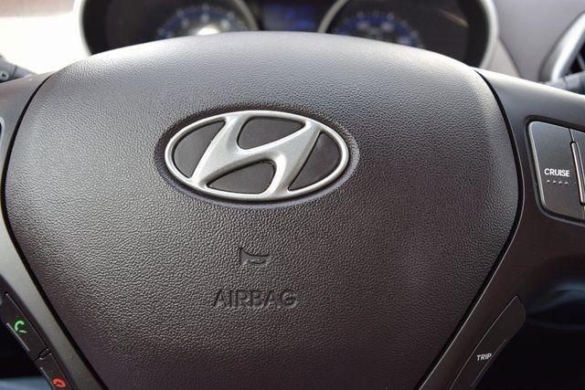 2015 Hyundai Tucson GLS Richmond Hill, New York 29
