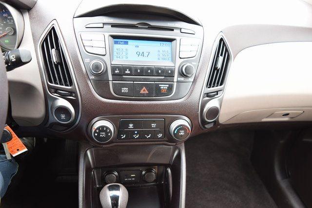 2015 Hyundai Tucson GLS Richmond Hill, New York 30