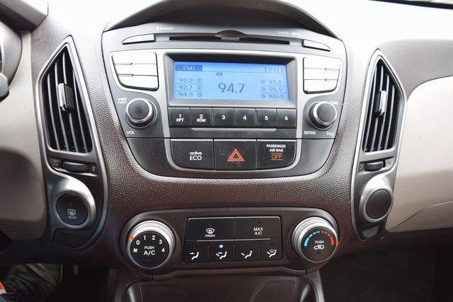 2015 Hyundai Tucson GLS Richmond Hill, New York 31