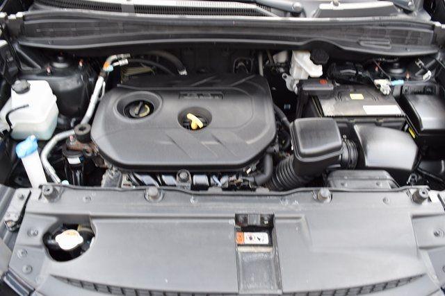 2015 Hyundai Tucson GLS Richmond Hill, New York 4