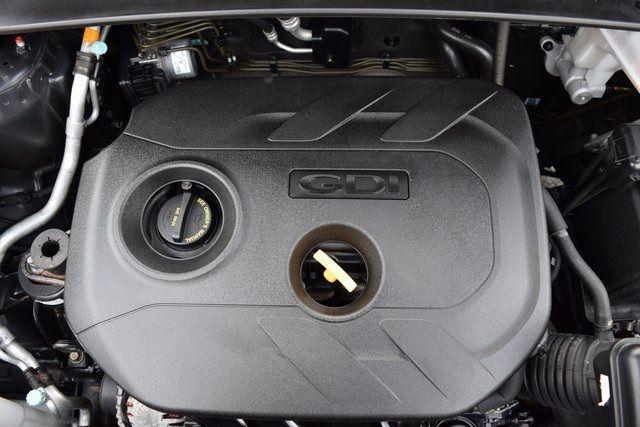 2015 Hyundai Tucson GLS Richmond Hill, New York 5