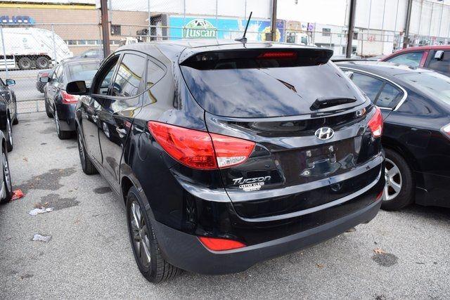 2015 Hyundai Tucson GLS Richmond Hill, New York 7
