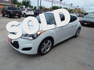 2015 Hyundai Veloster RE:FLEX Harlingen, TX
