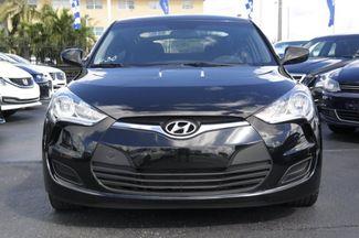 2015 Hyundai Veloster Hialeah, Florida 1