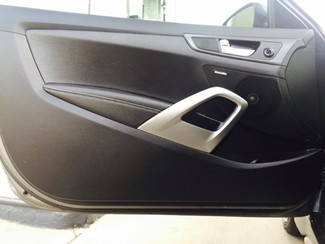 2015 Hyundai Veloster Turbo 6MT LINDON, UT 10