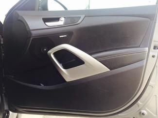 2015 Hyundai Veloster Turbo 6MT LINDON, UT 15