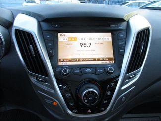 2015 Hyundai Veloster RE:FLEX Miami, Florida 11