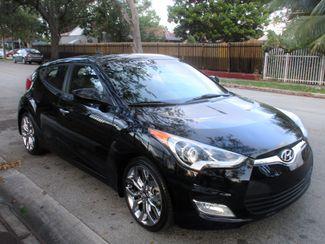 2015 Hyundai Veloster RE:FLEX Miami, Florida 5