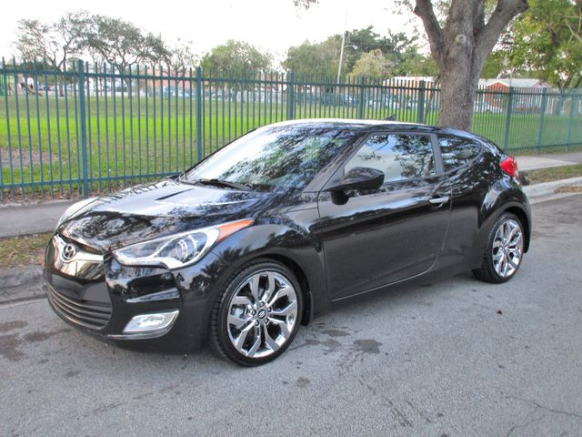 2015 Hyundai Veloster REFLEX Come and visit us at oceanautosalescom for our