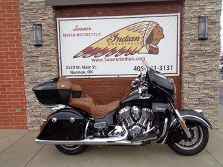 2015 Indian Roadmaster in Tulsa, Oklahoma