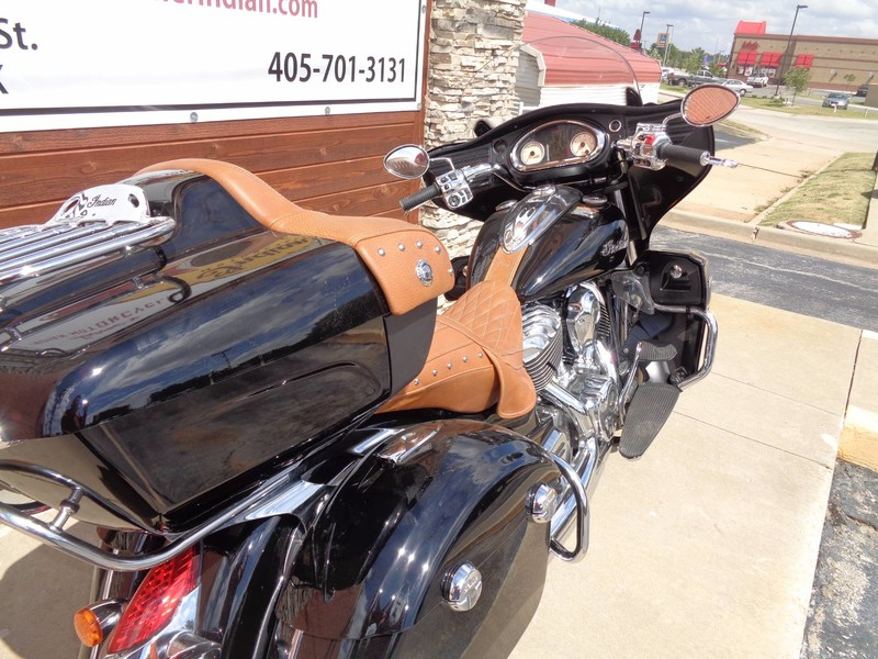 2015 Indian Roadmaster   Oklahoma  Action PowerSports  in Tulsa, Oklahoma