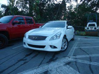 Infiniti Q NAVIGATION SEFFNER Florida EVO Motors - Florida infiniti