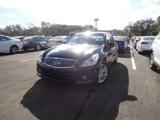 Infiniti Q AWD SEFFNER Florida EVO Motors - Florida infiniti