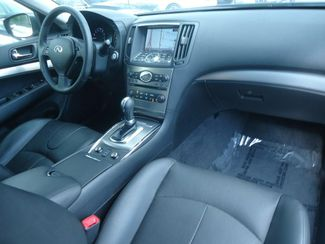 2015 Infiniti Q40 AWD. NAVIGATION SEFFNER, Florida 21