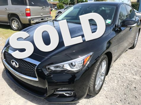 2015 Infiniti Q50  in Lake Charles, Louisiana